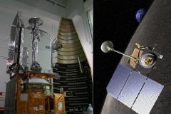 18 Giugno 2009: Lancio della sonda Lunar Reconnaissance Orbiter