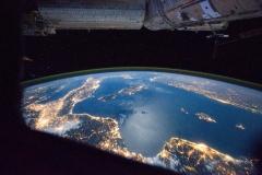 Mar-Mediterraneo-di-notte