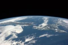 Nuova Zelanda dalla ISS
