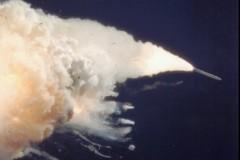Esplosione del Challenger