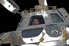 STS-130 - Endeavour porta la Cupola sulla ISS
