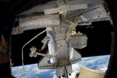 STS-133 - Ultimo volo del Discovery