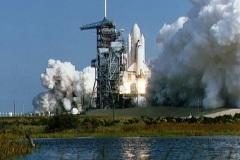 STS1 - Primo volo del Columbia