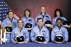 Equipaggio del Challenger (STS-51L)