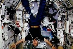 STS-55 - Missione con Spacelab ESA