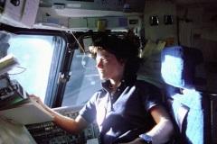 Sally Ride Prima donna USA nello spazio