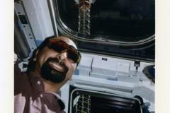 Esperimento satellite TSS