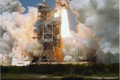 STS-100 Lancio Endeavour