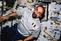 STS-100 In Orbita